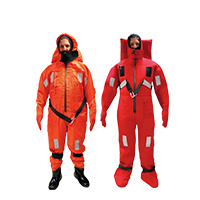 Survival suits